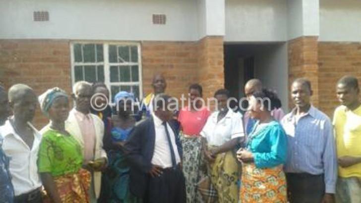 Dowa communities | The Nation Online