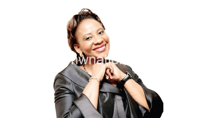 Margaret kubwalo-chaika: standard bank's head of personal and business banking