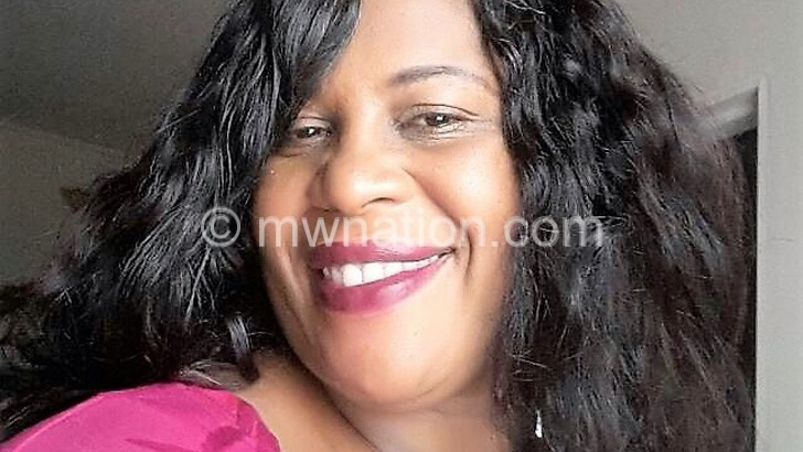 Esme Muluzi Malista   The Nation Online