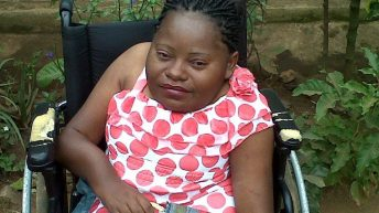 Fatima Kalima: Co-founder of a youth  disability forum