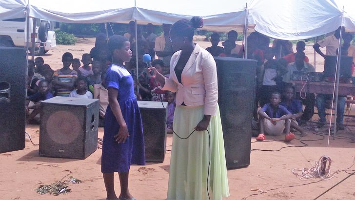 Hunger Project urges Neno to report GBV