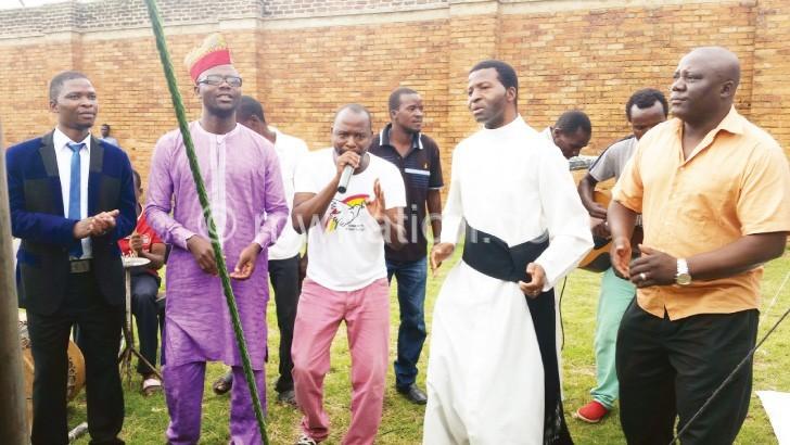 Kanjira | The Nation Online