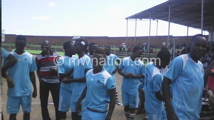 Kaporo   The Nation Online