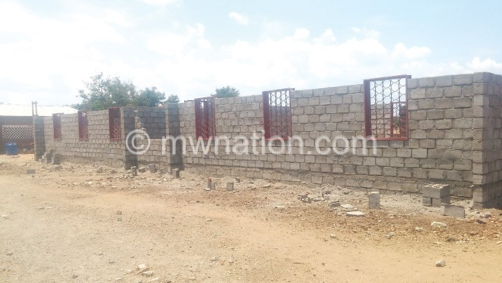 Maganga Primary School | The Nation Online
