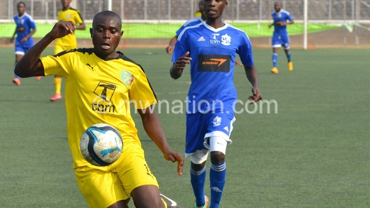 Manase Chiyesa | The Nation Online