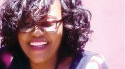 Mirriam Namanja: executive director of Podcam