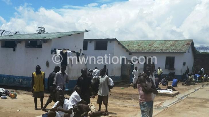 Mzuzu Prison | The Nation Online
