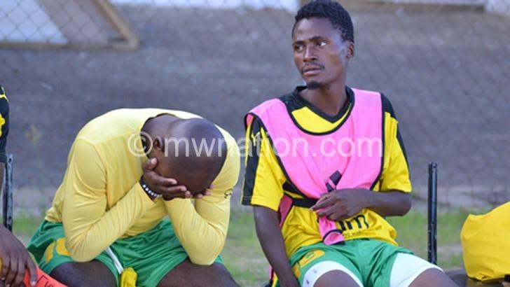 Nelson Kangunje | The Nation Online