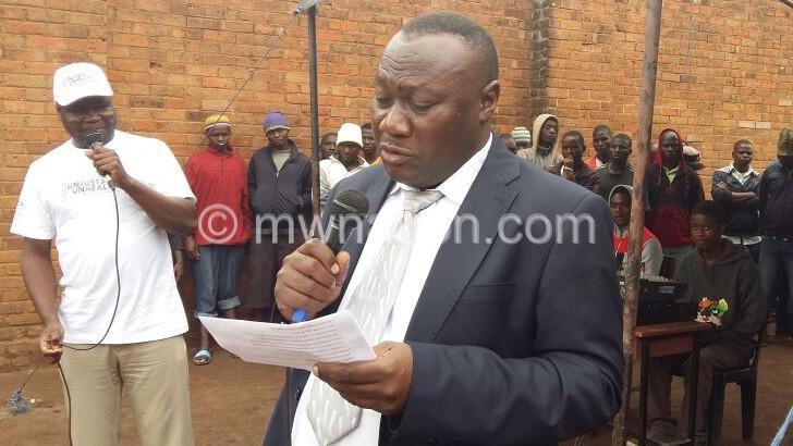 Nyakwawa Usiwa Usiwa 1 | The Nation Online