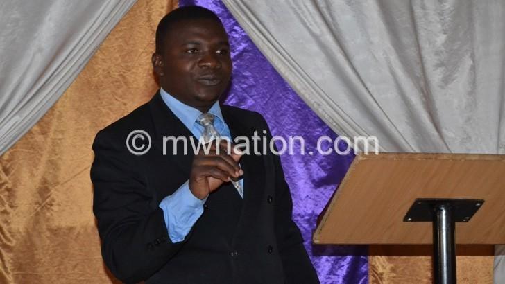 Prophet Kambale | The Nation Online
