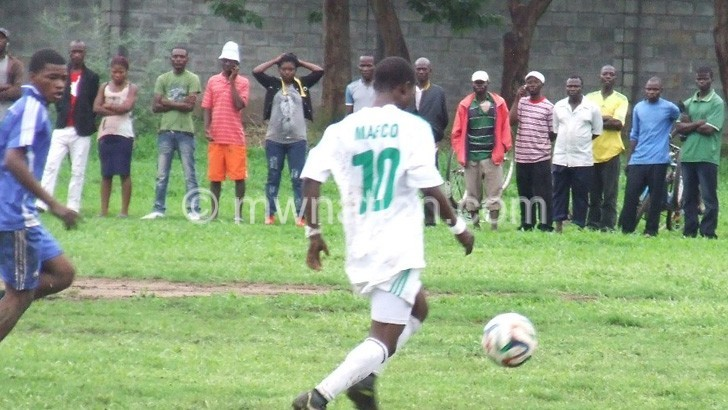 Salima Football League launched