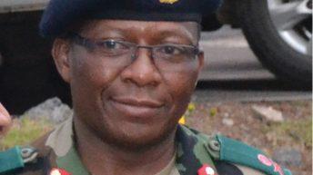 Army chief warns against destabilising peace