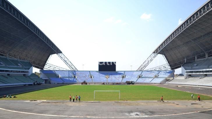 bingu stadium | The Nation Online