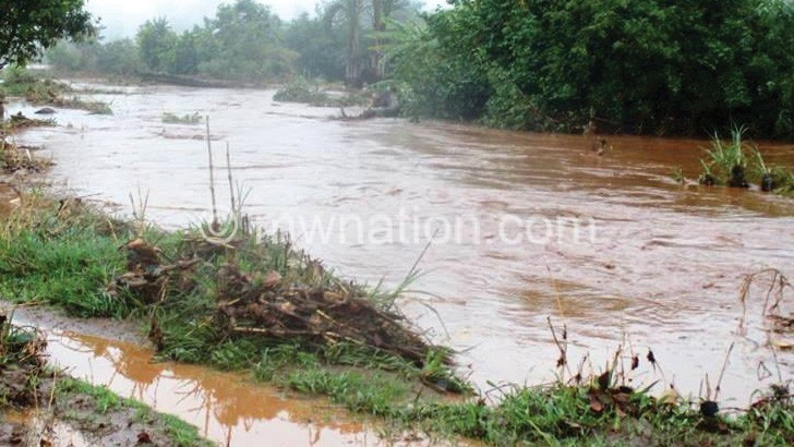 bua river | The Nation Online