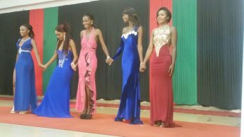 Five make it to Miss Malawi finals