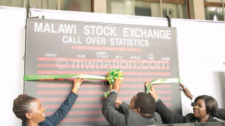 Malawi forex exchange