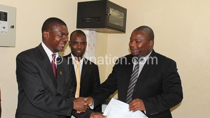 nankhumwa   The Nation Online