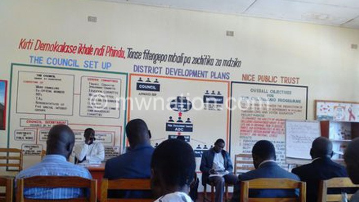 Parents blamed for high school dropout – The Nation Online