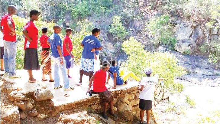 Tourists dicey deals on Mt Mulanje