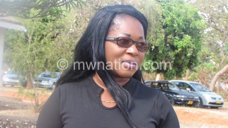 AGNES SIMWAKA | The Nation Online
