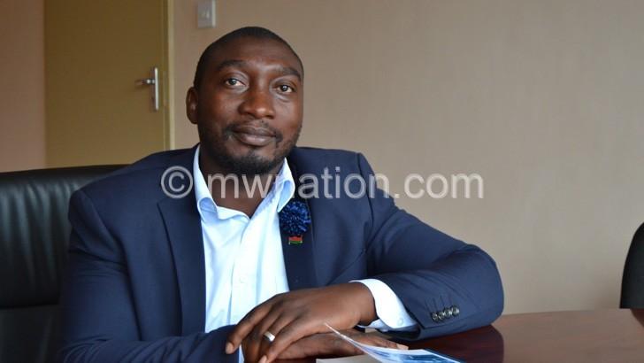 Alfred Gunda   The Nation Online