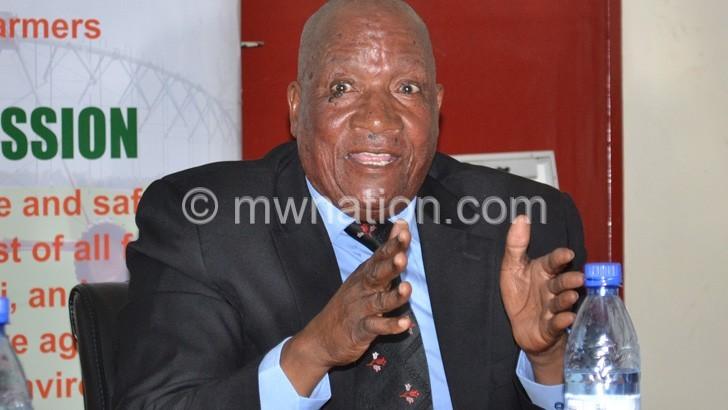 Alfred Kapichira Banda | The Nation Online