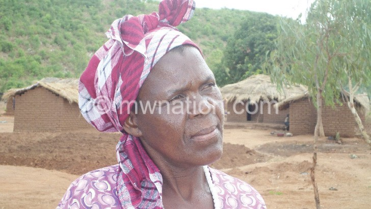 Bonongwe | The Nation Online