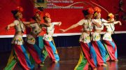 Cultural performances dominate Chinese New Year celebrations