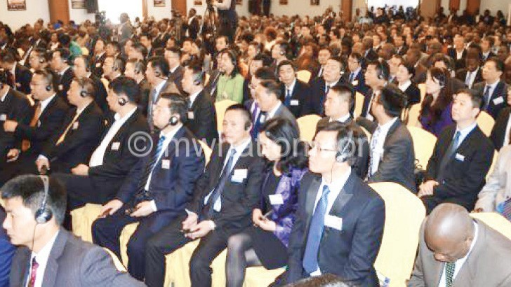 Chinese investors   The Nation Online