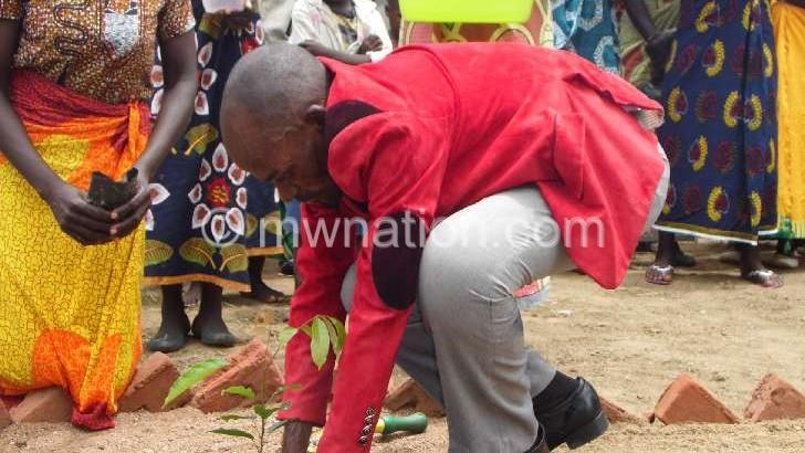 Chiunjika | The Nation Online