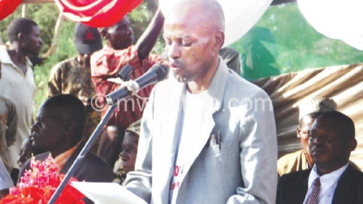 Chiunjiza | The Nation Online