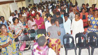 Christians, Muslims partner for women economic empowerment
