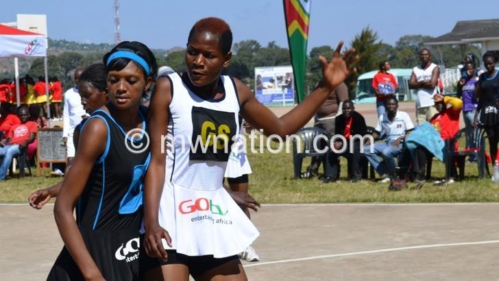 Joyce Mvula 1 | The Nation Online