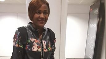 Mvula gets hearty welcome in UK