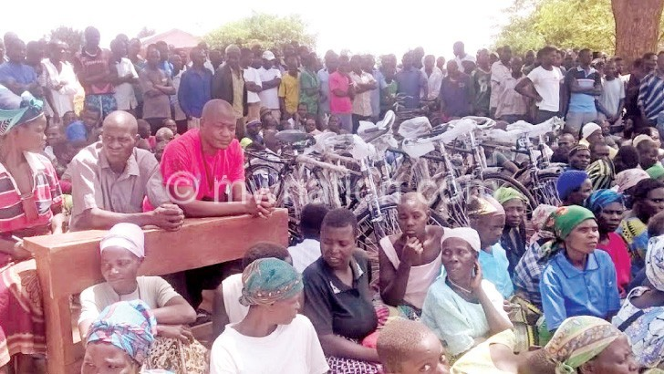 Kachepatsonga | The Nation Online