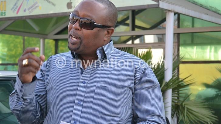 Kondi Msungama | The Nation Online