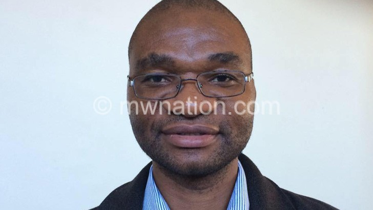 Limbani Nsapato | The Nation Online