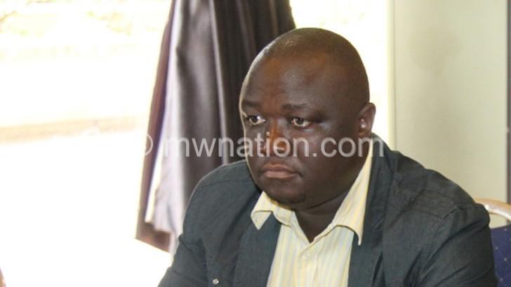 Madalitso njolomole | The Nation Online