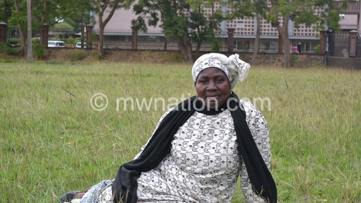 Margaret Chikwembeya   The Nation Online