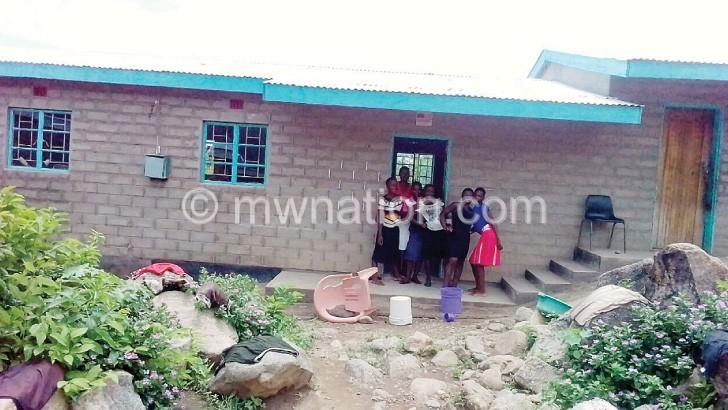 Mlowe schoolgirls | The Nation Online