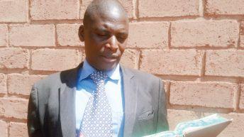 Pastor advises public officers to fear God