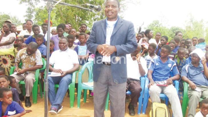 Ranwell mwanza   The Nation Online