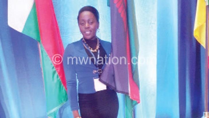 Virginia Khunguni | The Nation Online