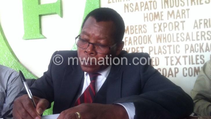 Zinyemba | The Nation Online