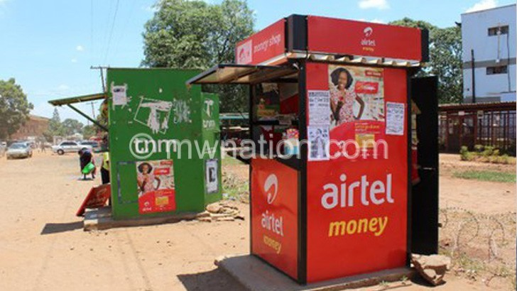 airtel money | The Nation Online