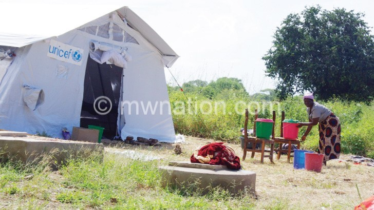 camps | The Nation Online