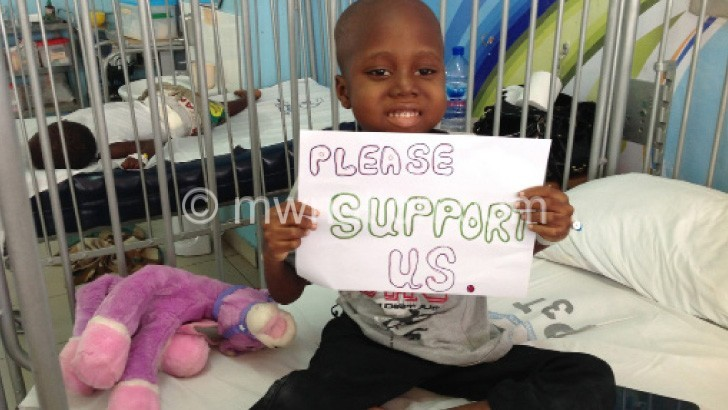 Childhood cancer on the rise