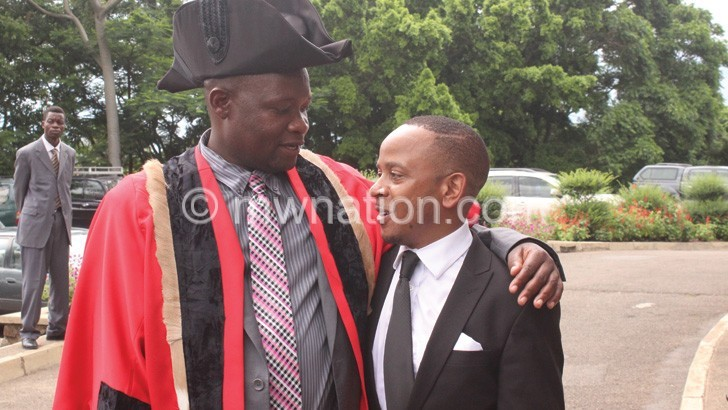 chalamanda | The Nation Online