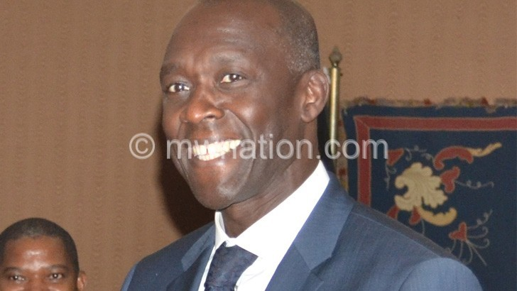 diop | The Nation Online