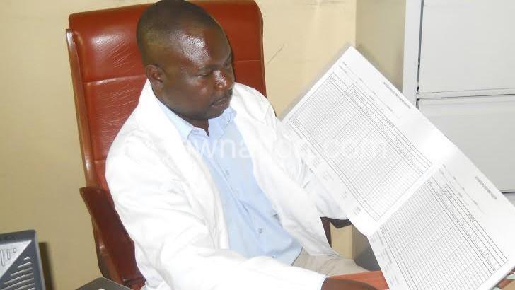 dr Luhanga | The Nation Online
